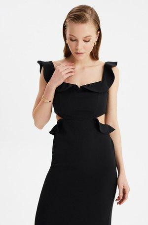 Apģērbs svinīgiem gadījumiem - black