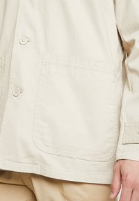 Weekday - BENGT JACKET - Summer jacket - beige - 5