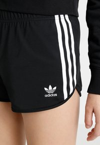 adidas Originals - Shorts - black - 4