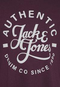 Jack & Jones - JJ HERO - Sweatshirt - port royale - 2