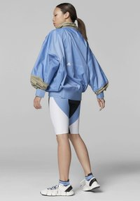 adidas by Stella McCartney - Windbreaker - blue - 2