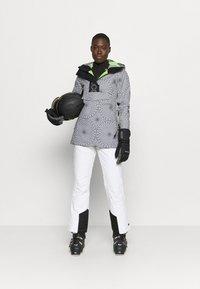 DC Shoes - ENVY ANORAK - Snowboard jacket - opticool - 1