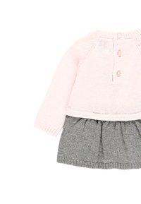 Boboli - Jumper dress - light pink - 3