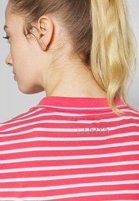 Luhta - ANTSKOG - Jersey dress - hot pink - 5
