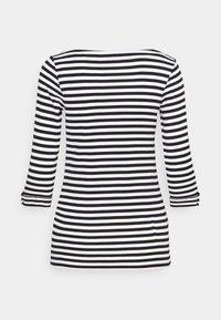Esprit - COO TEE - Maglietta a manica lunga - black - 1