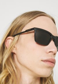 Dolce&Gabbana - UNISEX - Sunglasses - black - 1