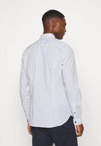 s.Oliver - LANGARM - Shirt - white - 2
