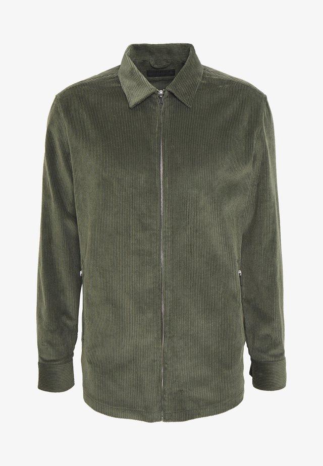 REMY - Koszula - grün