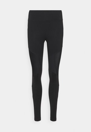 INSERT - Leggings - black