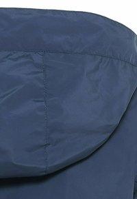 camel active - Reversible - Winter coat - blue - 11