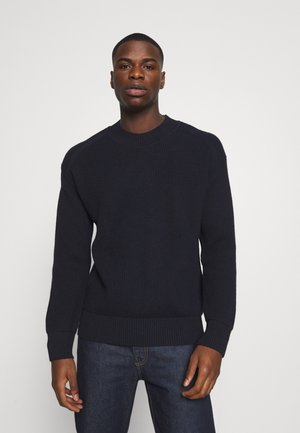 MIX KAILO - Sweter - navy