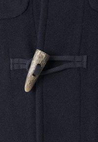 PS Paul Smith - MENS DUFFLE COAT - Classic coat - dark blue/grey - 6