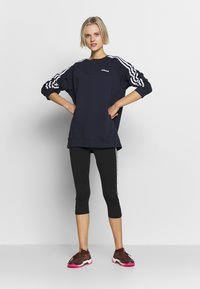 adidas Performance - CREW - Sweatshirt - legink - 1
