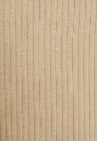 Vero Moda - Topper langermet - beige - 2