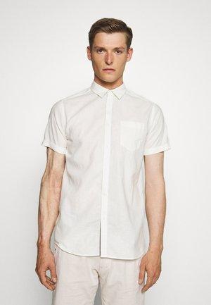 BROOKLAND - Košile - offwhite