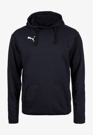 LIGA - Sweat à capuche - black