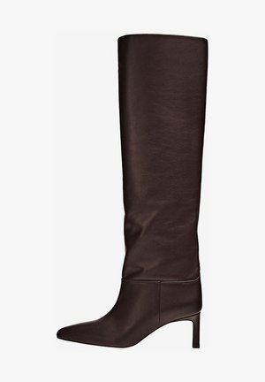LIMITED EDITION - Boots - bordeaux