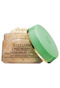 Collistar - ANTI-WATER TALASSO-SCRUB - Body scrub - - - 0