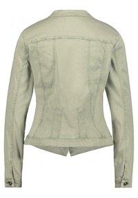 Monari - Denim jacket - dusty green - 1