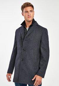 Next - Blazer jacket - blue - 0