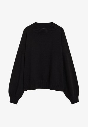 YLENIA - Sweatshirt - black