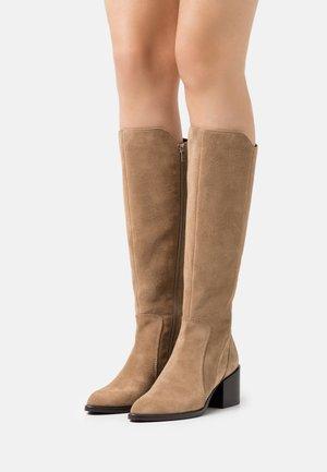 Støvler - faggio
