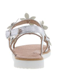 Miss Sixty - Sandals - silber - 4