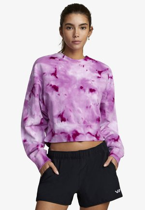 Sweater - clover