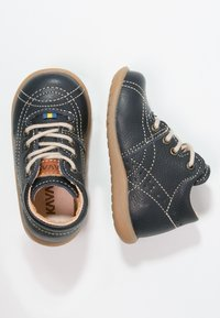 Kavat - EDSBRO - Baby shoes - blue - 1