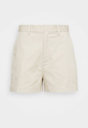 ABOTT - Shorts - off white