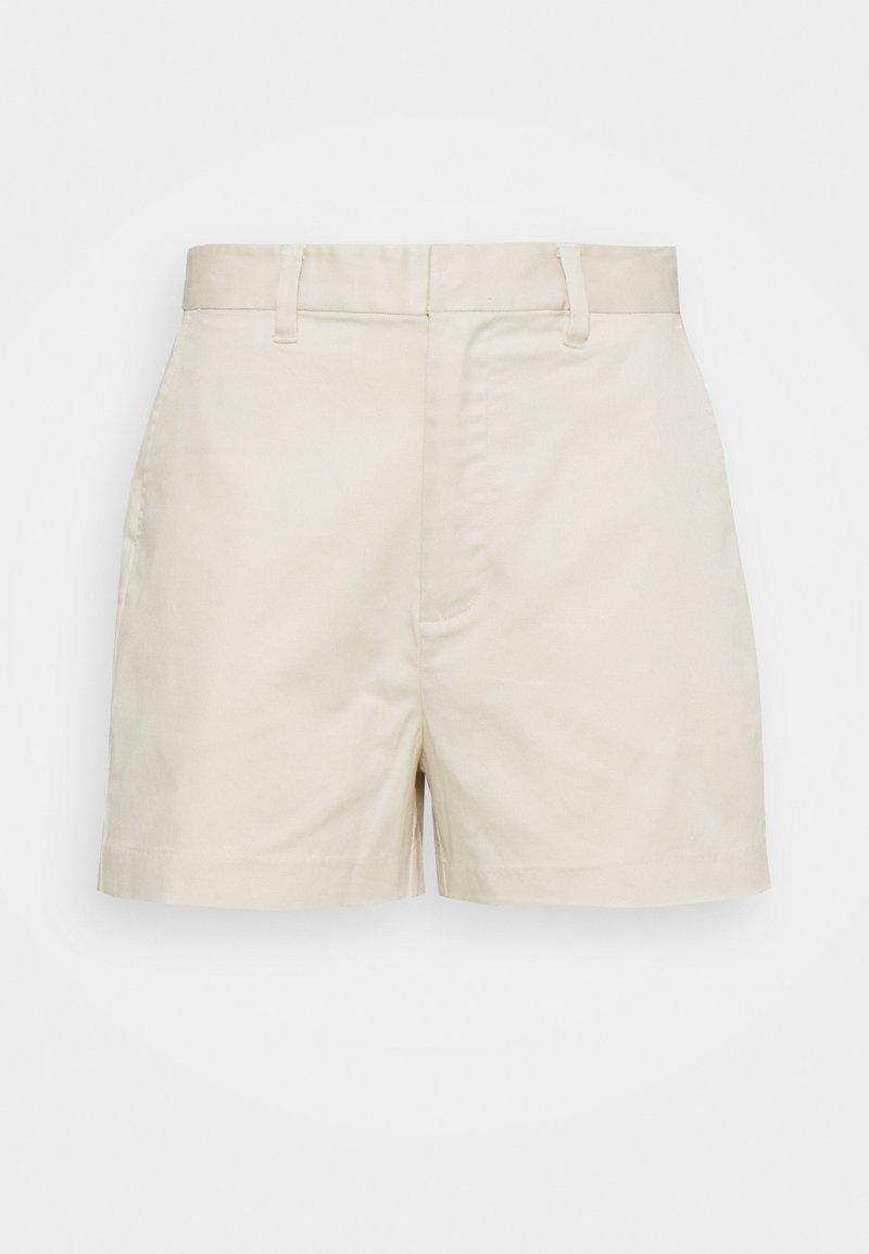 Scotch & Soda - ABOTT - Shorts - off white