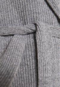 WEEKEND MaxMara - AGAMIA - Cardigan - light grey - 5