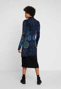 Desigual - Cardigan - dark blue - 2