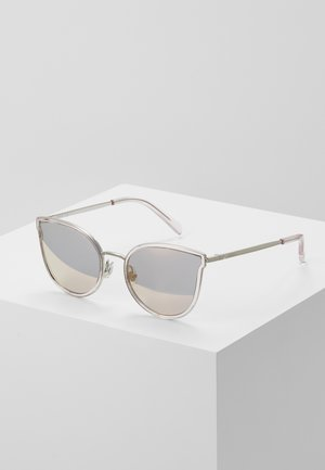 Sunglasses - pink/silver-coloured