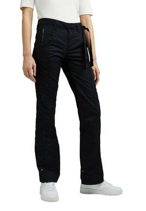 PLAY - Pantalon classique - black
