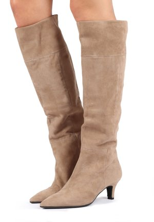 Boots - cocco