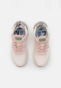 Pepe Jeans - Nº22 WOMAN - Trainers - light pink - 5