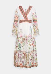 Derhy - SUPER DRESS - Day dress - off white - 0