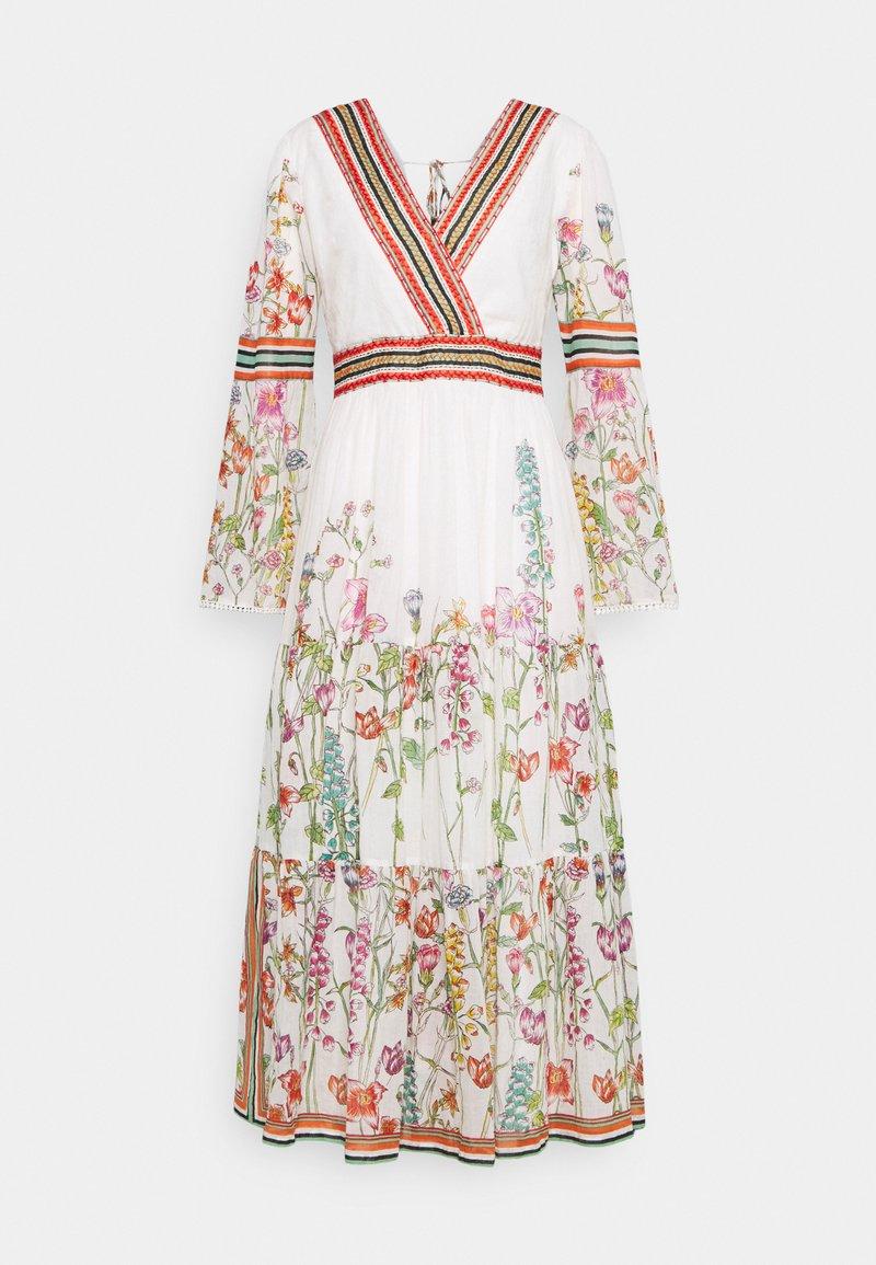 Derhy - SUPER DRESS - Day dress - off white