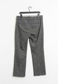 Marc O'Polo - Trousers - grey - 1
