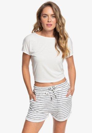 Shorts - mood indigo