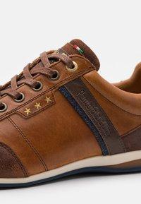 Pantofola d'Oro - ROMA UOMO  - Sneakers laag - brown - 5