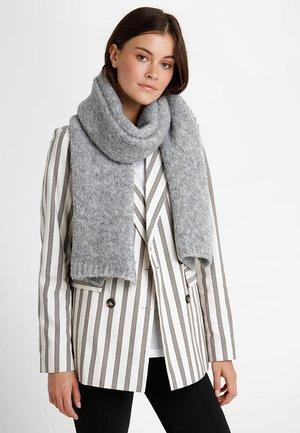 SCARF - Écharpe - grey