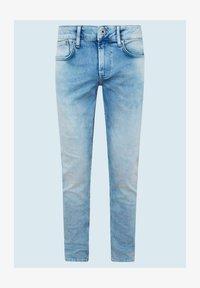 Pepe Jeans - HATCH PKT - Slim fit jeans - denim - 5