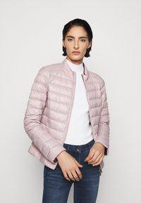 Patrizia Pepe - Down jacket - lilac/violet swan - 0