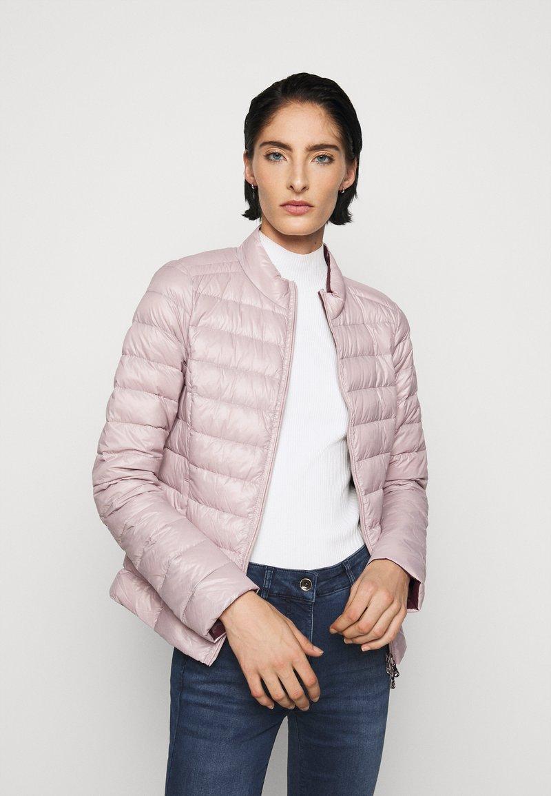 Patrizia Pepe - Down jacket - lilac/violet swan