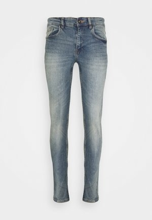 STOCKHOLM - Jeans slim fit - motor blue