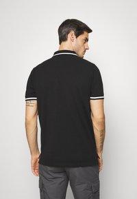 Tommy Hilfiger - Polo shirt - black - 2