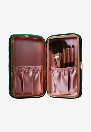 CHARLOTTE'S HOLLYWOOD MINI BRUSH SET - Makeup brush set - -