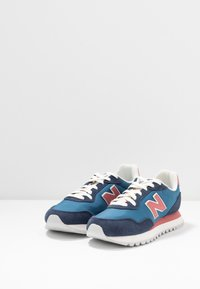 New Balance - WL527 - Trainers - blue - 4